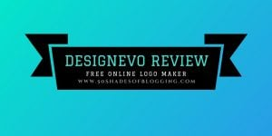 DesignEvo Review – Free Online Logo Maker Website (Don't Pay for Logo Making Any more)